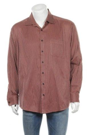 Мъжка риза Bexleys, Размер XXL, Цвят Многоцветен, 60% памук, 40% полиестер, Цена 18,90лв.