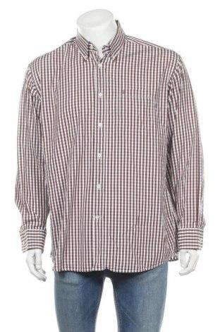 Мъжка риза Bogner, Размер XL, Цвят Бял, Памук, Цена 39,00лв.