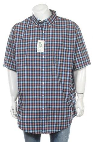 Мъжка риза Croft & Barrow, Размер XXL, Цвят Многоцветен, 60% памук, 40% полиестер, Цена 39,90лв.