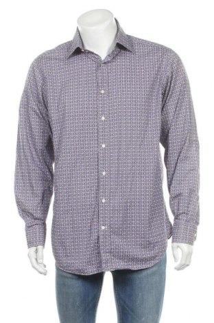 Мъжка риза Etro, Размер XL, Цвят Многоцветен, Памук, Цена 66,24лв.