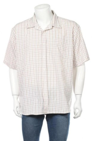 Ανδρικό πουκάμισο Fabiani, Μέγεθος XXL, Χρώμα Πολύχρωμο, Πολυεστέρας, Τιμή 8,28€