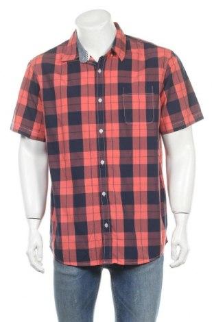 Мъжка риза Maddox, Размер XXL, Цвят Син, Памук, Цена 9,45лв.