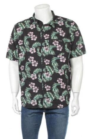 Ανδρικό πουκάμισο Mambo, Μέγεθος XL, Χρώμα Πολύχρωμο, Βαμβάκι, Τιμή 8,18€