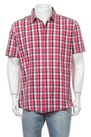 Pánská košile  Mexx, Velikost XL, Barva Vícebarevné, Bavlna, Cena  227,00Kč