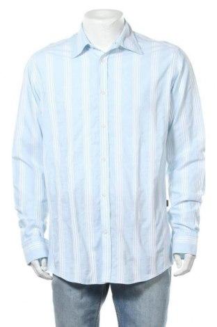 Мъжка риза Mexx, Размер XXL, Цвят Син, Цена 16,80лв.