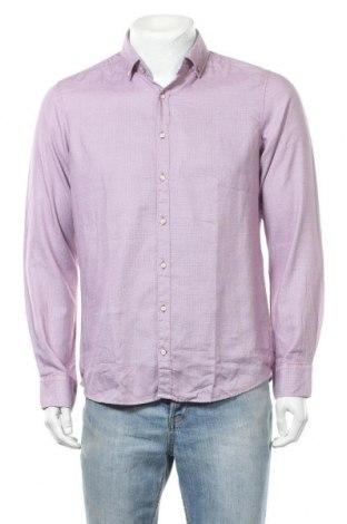 Pánská košile  Olymp, Velikost L, Barva Vícebarevné, Bavlna, Cena  453,00Kč