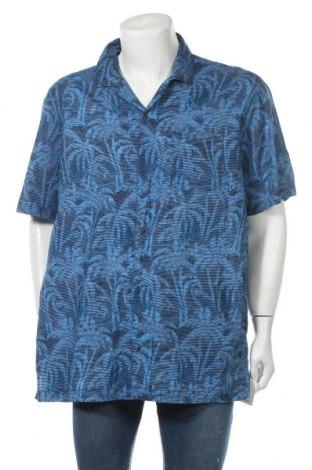 Ανδρικό πουκάμισο Ripzone, Μέγεθος XXL, Χρώμα Μπλέ, Βαμβάκι, Τιμή 10,49€