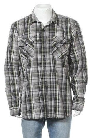 Мъжка риза Urban Heritage, Размер XXL, Цвят Многоцветен, Цена 16,07лв.
