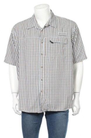 Pánská košile  Wrangler, Velikost 3XL, Barva Vícebarevné, Bavlna, Cena  408,00Kč