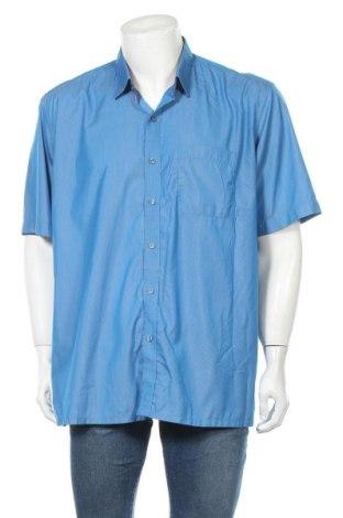 Мъжка риза Zero, Размер XXL, Цвят Син, Цена 15,96лв.