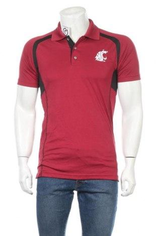 Ανδρικό t-shirt Champion, Μέγεθος S, Χρώμα Κόκκινο, Πολυεστέρας, Τιμή 6,43€
