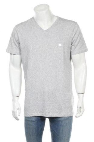 Мъжка тениска Cotton On, Размер XL, Цвят Сив, 95% памук, 5% вискоза, Цена 29,40лв.