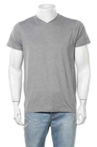 Ανδρικό t-shirt Head, Μέγεθος S, Χρώμα Γκρί, Τιμή 6,62€