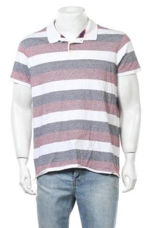Мъжка тениска Maddox, Размер XXL, Цвят Многоцветен, Памук, Цена 16,96лв.