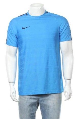Pánské tričko  Nike, Velikost L, Barva Modrá, Cena  424,00Kč