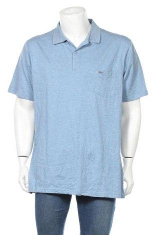 Мъжка тениска Rip Curl, Размер XXL, Цвят Син, Памук, Цена 17,64лв.