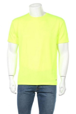 Мъжка тениска Rodeo, Размер XL, Цвят Зелен, 100% полиестер, Цена 15,12лв.