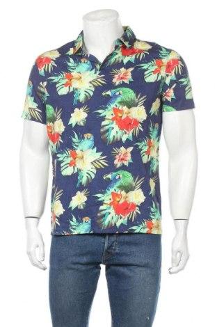 Ανδρικό t-shirt Tu, Μέγεθος M, Χρώμα Πολύχρωμο, Τιμή 7,73€