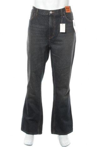 Мъжки дънки George, Размер XL, Цвят Син, Памук, Цена 36,75лв.