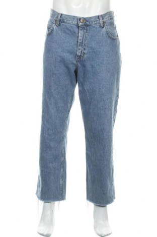 Мъжки дънки Lee Cooper, Размер XL, Цвят Син, Памук, Цена 24,00лв.