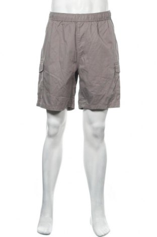 Мъжки къс панталон Anko, Размер XL, Цвят Сив, Памук, Цена 15,96лв.