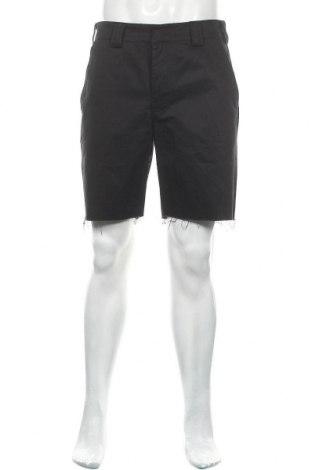 Мъжки къс панталон Religion, Размер S, Цвят Черен, Памук, Цена 22,40лв.