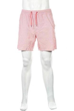 Ανδρικό κοντό παντελόνι Rip Curl, Μέγεθος L, Χρώμα Κόκκινο, Τιμή 11,69€