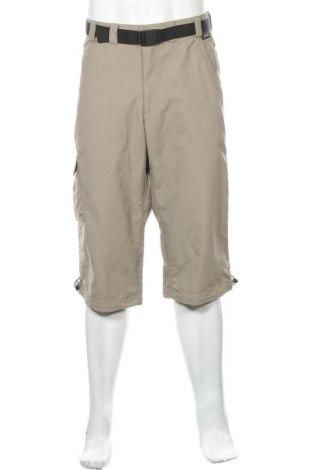 Мъжки спортен панталон Schoffel, Размер L, Цвят Бежов, Полиамид, Цена 33,92лв.