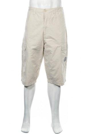 Ανδρικό κοντό παντελόνι TCM, Μέγεθος L, Χρώμα  Μπέζ, Βαμβάκι, Τιμή 12,96€