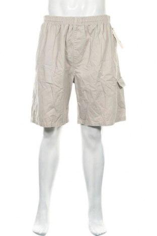 Ανδρικό κοντό παντελόνι Urban Supply, Μέγεθος XL, Χρώμα  Μπέζ, Βαμβάκι, Τιμή 8,48€
