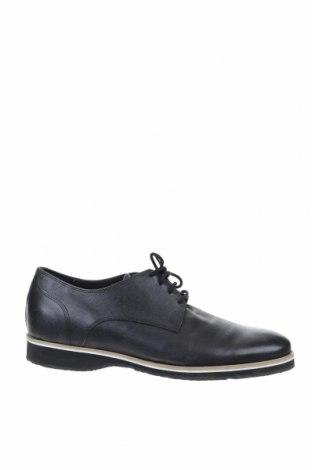 Мъжки обувки, Размер 43, Цвят Черен, Естествена кожа, Цена 43,05лв.