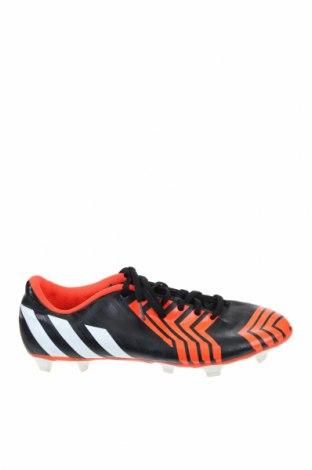 Ανδρικά παπούτσια Adidas, Μέγεθος 45, Χρώμα Πολύχρωμο, Δερματίνη, Τιμή 38,26€