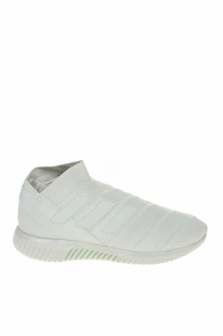 Мъжки обувки Adidas, Размер 43, Цвят Зелен, Текстил, Цена 126,75лв.
