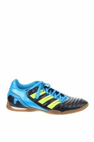 Мъжки обувки Adidas, Размер 42, Цвят Многоцветен, Еко кожа, Цена 50,40лв.