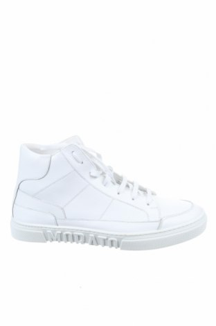 Мъжки обувки Antony Morato, Размер 45, Цвят Бял, Естествена кожа, Цена 141,75лв.