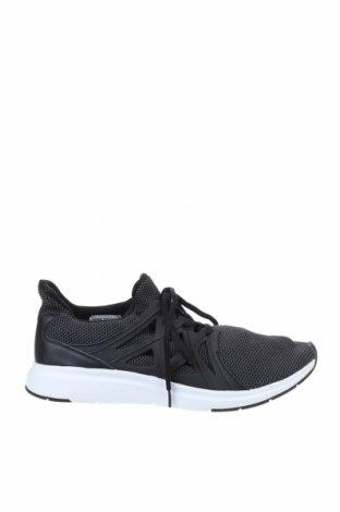 Мъжки обувки Clothing & Co, Размер 45, Цвят Черен, Текстил, Цена 26,46лв.