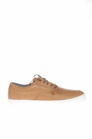 Мъжки обувки Element, Размер 47, Цвят Кафяв, Естествена кожа, Цена 104,25лв.