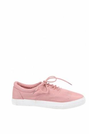 Мъжки обувки Kenji, Размер 42, Цвят Розов, Текстил, Цена 23,94лв.