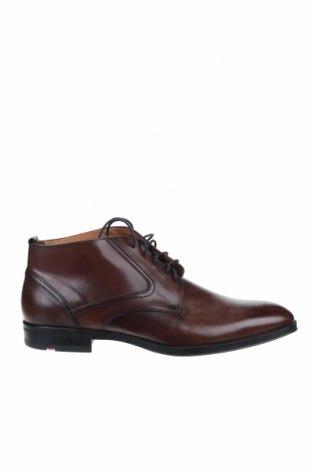 Мъжки обувки Lloyd, Размер 48, Цвят Кафяв, Естествена кожа, Цена 64,12лв.