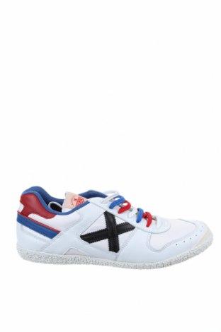 Мъжки обувки Munich, Размер 44, Цвят Многоцветен, Текстил, естествена кожа, Цена 104,25лв.