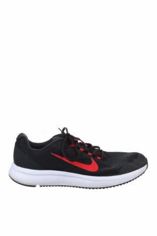 Мъжки обувки Nike, Размер 47, Цвят Черен, Текстил, Цена 54,60лв.