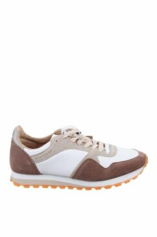 Мъжки обувки Scalpers, Размер 42, Цвят Многоцветен, Естествен велур, текстил, Цена 104,25лв.