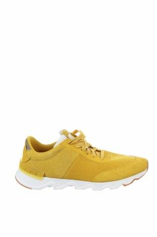 Férfi cipők  Sorel, Méret 43, Szín Sárga, Textil, Ár 14364 Ft