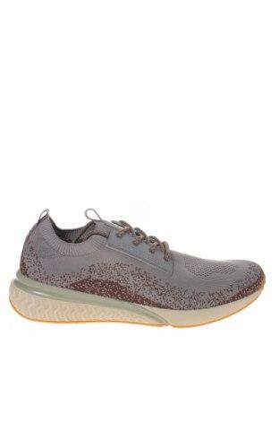 Мъжки обувки U.S. Polo Assn., Размер 45, Цвят Сив, Текстил, Цена 111,75лв.