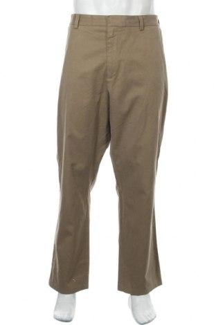 Мъжки панталон Banana Republic, Размер XL, Цвят Кафяв, Памук, Цена 46,20лв.