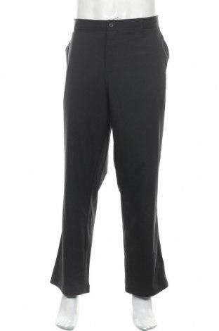 Ανδρικό αθλητικό παντελόνι Champion, Μέγεθος XL, Χρώμα Μαύρο, 94% πολυεστέρας, 6% ελαστάνη, Τιμή 12,18€