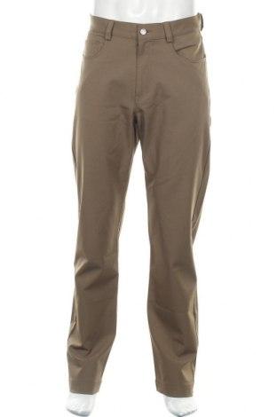 Мъжки панталон Mexx, Размер M, Цвят Кафяв, 94% полиамид, 6% еластан, Цена 20,25лв.