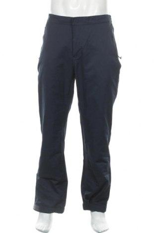 Мъжки панталон Minimum, Размер XL, Цвят Син, 58% памук, 42% полиестер, Цена 76,45лв.