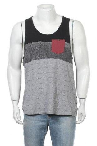 Мъжки потник Cotton On, Размер XL, Цвят Черен, Памук, Цена 16,96лв.