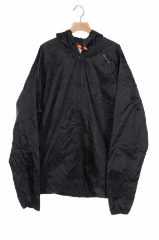 Мъжко спортно яке Quechua, Размер XS, Цвят Черен, Цена 33,60лв.